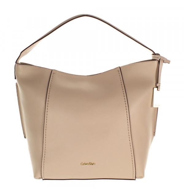 Calvin Klein Chrissy Hobobag beige 28cm