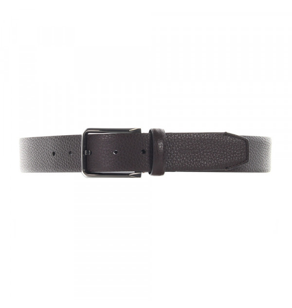 Cerruti 1881 AW16 Belt brown 120cm