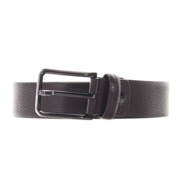 Cerruti 1881 AW16 Belt brown 125cm