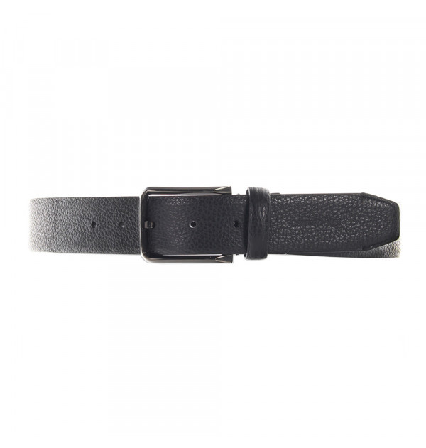 Cerruti 1881 AW16 Belt black 105cm