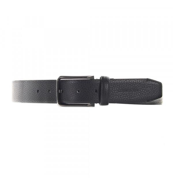 Cerruti 1881 AW16 Belt black 115cm