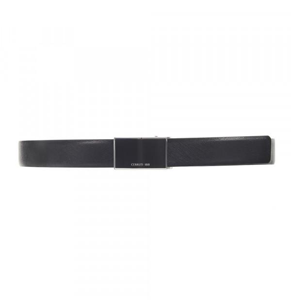Cerruti 1881 AW16 Belt black 125cm