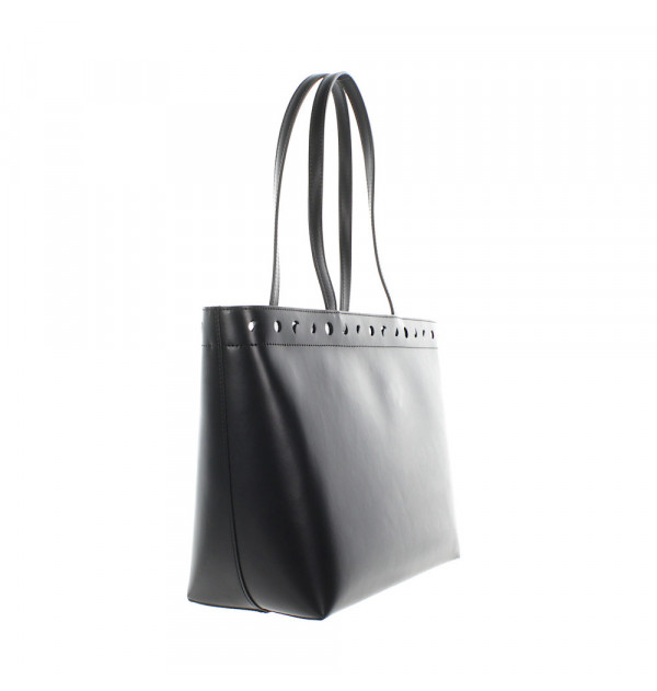 Gianni Chiarini Moonlight Shopper black 34cm