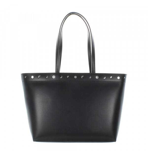 Gianni Chiarini Moonlight Shopper schwarz 34cm