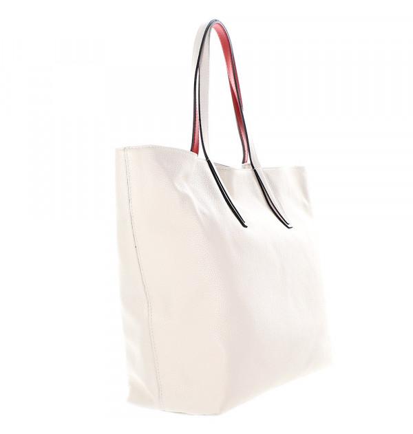 Gianni Chiarini Sandy Shopper weiß 45cm