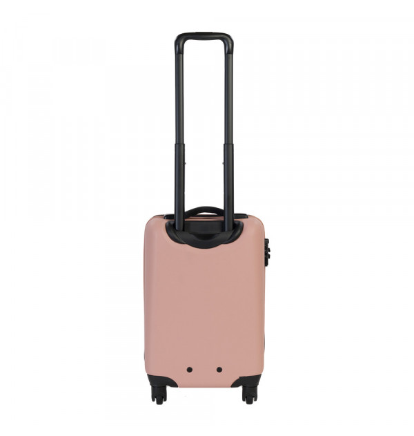 Herschel Kabinentrolley Trade rosa 55cm