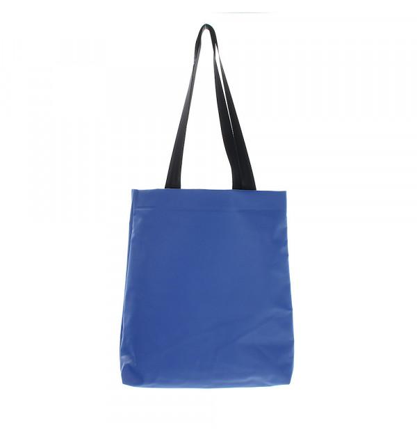 Herschel Keramas Shopper blau 33cm