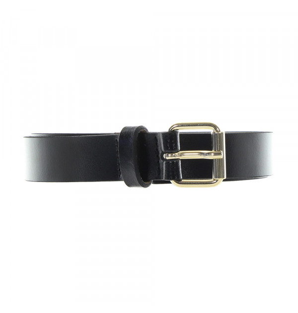 HUGO Ley-D belt black 75cm
