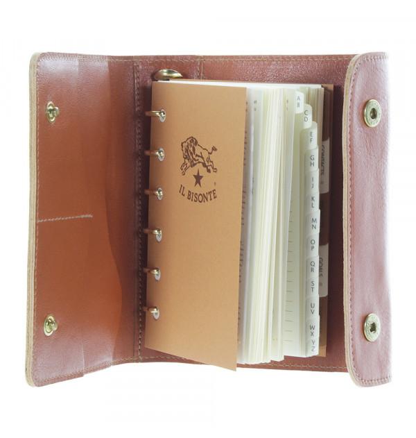 Il Bisonte Kalender beige