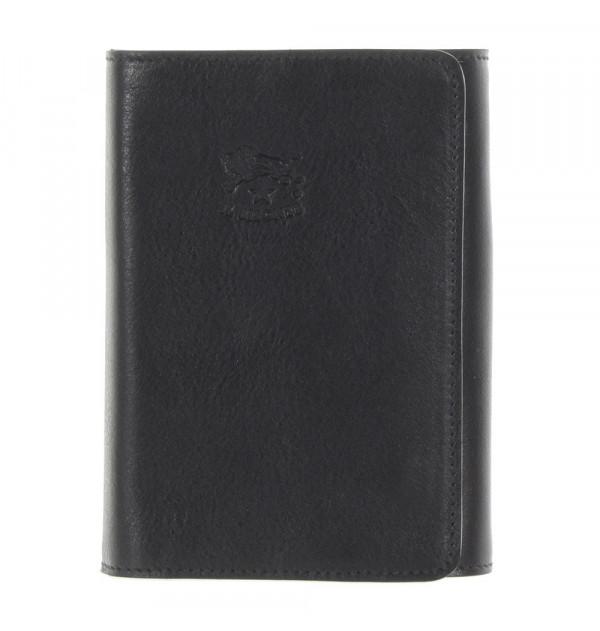 Il Bisonte Kalender schwarz 11cm