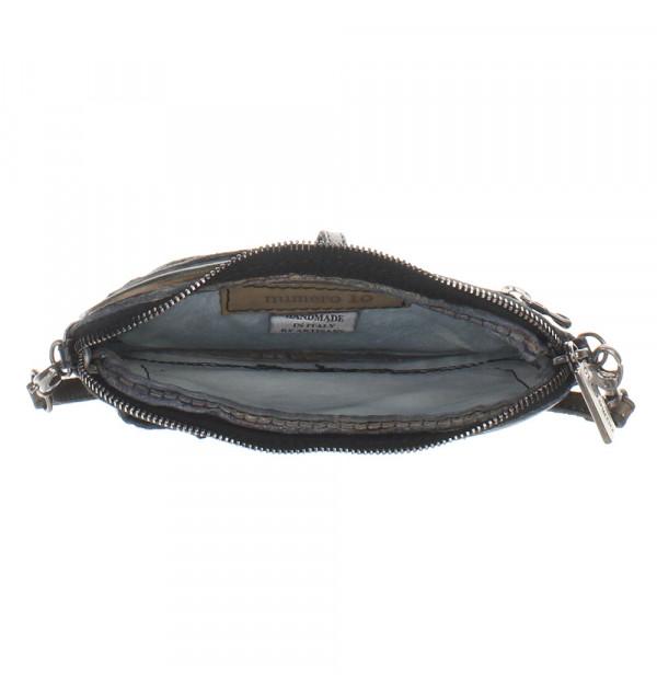 Numero 10 Tasche Osiride-Tar blau/grau