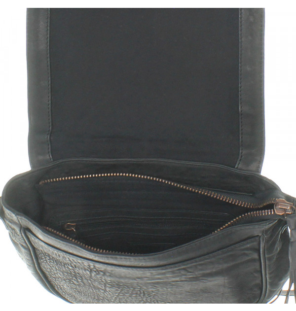 Tyoulip Sisters Handbag Bronco copper 28cm