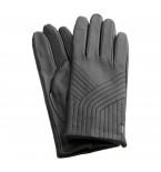 Boss Gyna Damen Handschuhe schwarz Grösse 8,5