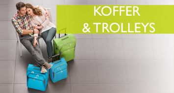 Koffer & Trolleys