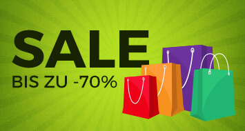 Catch and Buy Outlet SALE bis zu -70%
